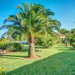 Ferienhaus Mallorca MA43507 Garten mit Palme