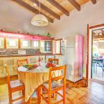 Ferienhaus Mallorca MA43507 Küche
