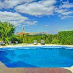 Ferienhaus Mallorca MA43507 Pool