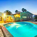 Ferienhaus Mallorca MA43507 Poolbeleuchtung