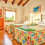 Ferienhaus Mallorca MA43507 Schlafraum
