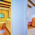 Ferienhaus Mallorca MA43507 Schlafzimmer mit Bad