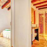 Ferienhaus Mallorca MA43507 Schlafzimmer mit angrenzendem Bad