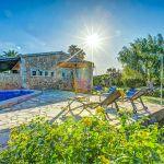 Ferienhaus Mallorca MA43507 Terrasse am Pool