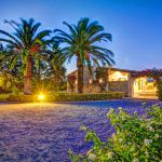 Ferienhaus Mallorca MA43507 Zufahrt zum Haus