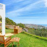 Ferienhaus-Algarve-ALS3016-Garten-mit-Meerblick