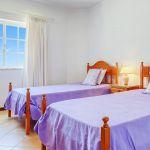 Ferienhaus-Algarve-ALS3016-Zweibettzimmer