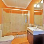 Ferienhaus Algarve ALS4617 Bad mit Dusche