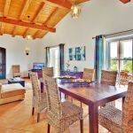 Ferienhaus Algarve ALS4617 Esstisch