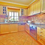 Ferienhaus Algarve ALS4617 Küche