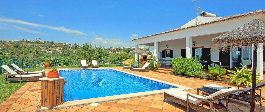 Ferienhaus Algarve ALS4617 Swimmingpool