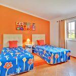 Ferienhaus Algarve ALS4617 Zweibettzimmer