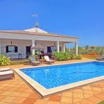 Ferienhaus Algarve mit Pool ALS4617