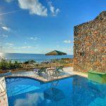 Ferienhaus Kreta KV12283 Meerblick vom Pool