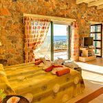 Ferienhaus Kreta KV12283 Schlafzimmer