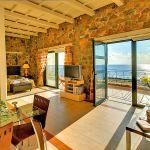 Ferienhaus Kreta KV12283 Wohnbereich