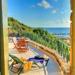 Ferienhaus Kreta KV12283 Zugang zur Terrasse