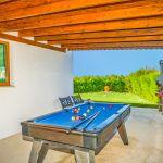 Ferienhaus-Zypern-ZYS3733-Billardtisch