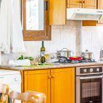Ferienhaus-Zypern-ZYS3733-Küche-mit-Tisch