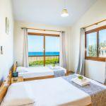 Ferienhaus-Zypern-ZYS3733-Zweibettzimmer