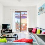 Ferienhaus-Zypern-ZYS3734-Wohnraum-mit-TV
