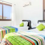 Ferienhaus-Zypern-ZYS3734-Zweibettzimmer