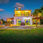 Ferienhaus-Zypern-ZYS3735-Abendbeleuchtung