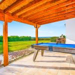 Ferienhaus-Zypern-ZYS3735-Billiardtisch