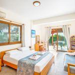 Ferienhaus-Zypern-ZYS3735-Schlafzimmer