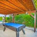 Ferienhaus-Zypern-ZYS3737-Billardtisch
