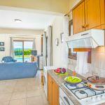 Ferienhaus-Zypern-ZYS3737-offene-Küche