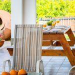 Ferienhaus-Zypern-ZYS4741-Gartenmöbel
