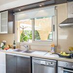 Ferienhaus-Zypern-ZYS3738-Küchenzeile