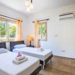 Ferienhaus-Zypern-ZYS3738-Zweibettzimmer
