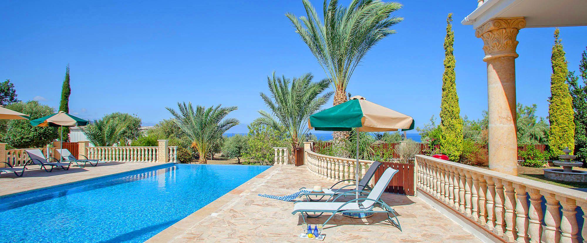 ferienhaus zypern zys4743 mit pool und whirlpool On ferienhaus zypern