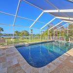 Villa Florida FVE41835 Poolterrasse