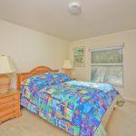 Villa Florida FVE41835 Schlafzimmer mit Doppelbett