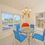 Villa Florida FVE41835 Tisch im Wohnbereich