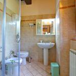 Ferienhaus Toskana TOH401 Bad mit Dusche