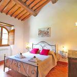 Ferienhaus Toskana TOH401 Doppelzimmer