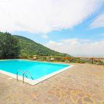 Ferienhaus Toskana TOH401 Pool