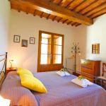 Ferienhaus Toskana TOH401 Schlafzimmer (2)