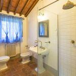 Ferienhaus Toskana TOH630 BAd mit Dusche