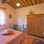 Ferienhaus Toskana TOH630 Doppelzimmer