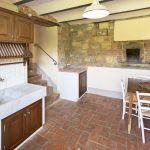 Ferienhaus Toskana TOH630 Küche