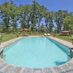 Ferienhaus Toskana TOH630 Pool