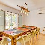 Ferienhaus Mallorca MA53711 Esstisch (2)