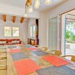 Ferienhaus Mallorca MA53711 Esstisch im Wohnbereich
