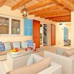 Ferienhaus Mallorca MA53711 Gartenmöbel auf der Terrasse