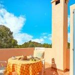 Ferienhaus Mallorca MA53711 Gartentisch auf der Terrasse